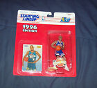 1996 Detroit Pistons Grant Hill Extended Series Starting Lineup Unopened Figure