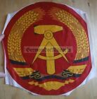 lc35 East German DDR Banner Flag centre piece DDR GDR Berlin Wall Cold War