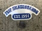 NEW VINTAGE RARE FLIP SKATEBOARD SKATE DECAL STICKER COLLECTORS EDITION
