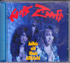 ENUFF Z'NUFF - ANIMALS WITH HUMAN INTELLIGENCE CD NO SCRATCHES