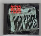 (IM214) The Poor, Who Cares - 1994 CD