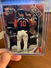 2017 Topps Now MLB Players Weekend Baseball Cards 7