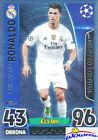 2017-18 Topps UEFA Champions League Match Attax Cards 17