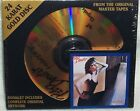 * SEALED * DCC  24KT GOLD CD - PAT BENATAR - IN THE HEAT OF THE NIGHT