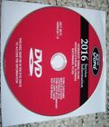 2016 Ford Mustang Coupe Convertible Shop Service Repair Manual DVD GT Premium