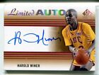 2014-15 SP Authentic Basketball Cards 12