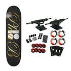 Plan B Skateboard Complete Team OG Intent 8125
