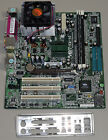 Abit VA 10 Motherboard CPU Combo AMD Athlon XP 2600+ 19GHz 512MB DDR Memory AGP