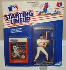 WADE BOGGS~BOSTON RED SOX ~ STARTING LINEUP 1988  FIGURE