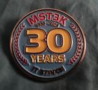 MST3K 30th Anniversary Enamel PIN Mystery Science Theater 3000 LIVE TOUR MERCH!