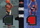 Ray Allen Rookie Cards and Memorabilia Guide 17