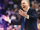 Mike D' Antoni Autographed Signed New York Knicks 8x10 Photo