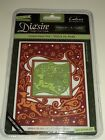 Diesire Create a Card Christmas Eve Metal Die Crafters Companion New Holiday