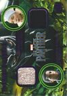 2018 Upper Deck Black Panther Movie Trading Cards 19