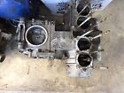 OEM FACTORY 90-93 Kawasaki ZR550B ZR 550 Zephyr Bottom End Engine Motor