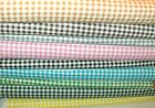 14 Gingham Checks Quilt Fabric U Pick Red Green Black Yellow Orange Blue Bty