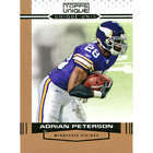 2009 Topps Unique Football Product Review 9