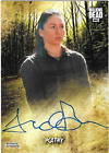 2018 Topps Walking Dead Road to Alexandria Trading Cards 21