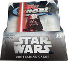 Topps Star Wars Finest 2018 Factory Sealed Hobby Card Box