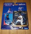 Starting Lineup 1998 MLB Ken Griffey Jr. Seattle Mariners Figure by KENNER