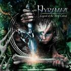 Pyramaze - Legend of the Bone Carver CD #30199