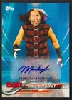 2018 Topps WWE Then Now Forever Wrestling Cards 20