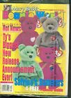 March 1999 Mary Beth's BEANIE WORLD Magazine New Release Issue UNUSED SEALED wow