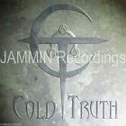 COLD TRUTH - SELF TITLED - NEW CD