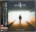 21 OCTAYNE-INTO THE OPEN-JAPAN CD BONUS TRACK Ltd/Ed F76