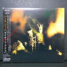 Pearl Jam Riot Act Japan CD w/OBI+Digipak 2002 Can't Keep-Save You-Ghost NEW