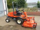 2013 14 KUBOTA F3680 OUT FRONT RIDE ON TRACTOR MOWERLAWN GARDEN TRACTORNO VAT