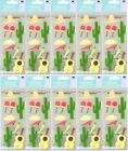 HUGE LOT A Touch of Jolees MEXICO Stickers 10 Packs