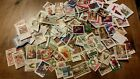 US Christmas Postage Stamps Vintage New  Used Over 200