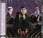 CHAMPLIN WILLIAMS FRIESTEDT-CWF (TITLE SUBJECT TO CHANGE)-JAPAN CD F56