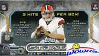 2014 Topps Strata Football Factory Sealed HOBBY Box-3 AUTOGRAPH RELICS