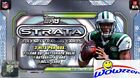 2013 Topps Strata Football 12 Box Factory Sealed HOBBY CASE+36 AUTOGRAPH RELIC