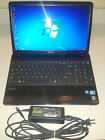 Sony VAIO Laptop 155in500GB 253GHz 4GB New Battery Case B4 Christmas