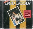 David Cassidy: Gettin' It In The Street, 9 Track Sealed Super Rare CD