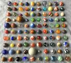 ** old ESTATE marbles! Christensen GERMAN Peltier AKRO Alley Vitro MFC Master **