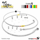 Kit brake hoses 1 Frentubo MALAGUTI F18 WARRIOR 150 2000/2001