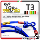 Kit brake hoses and clutch 3 Frentubo BMW R 1200 C AVANTGARDE 99/03