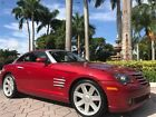 2004 Chrysler Crossfire  2004 below $2100 dollars