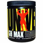 Universal Nutrition GH MAX Muscle Size, Strength, Testosterone Booster, 180 tabs