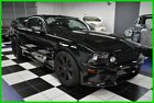 2005 Ford Mustang SALEEN S281 ONLY 4800 MILES 6SP MANUAL AMAZING 2005 SALEEN BLACK/BLACK CERTIFIED CARFAX not cobra shelby boss roush