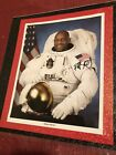 Space Shuttle STS 129 Astronaut Bobby Satcher SIGNED NASA 8x10 Excellent Shape