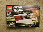 Lego Star Wars Episode IV VI A wing Fighter 7134 Brand New Never Opened
