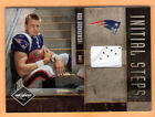 Rob Gronkowski Rookie Card Guide and Checklist 34