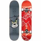 Almost Complete Skateboard Tom White Lines 70 Tom and Jerry Youth Mini Kids