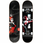 Almost Complete Skateboard Harley Quinn 775 Batman