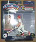 Brand New Starting LineUp 2 Mark McGwire action figure